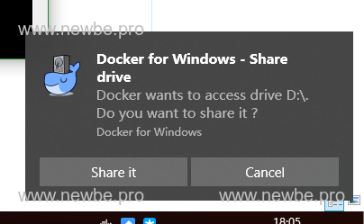 Share Disk